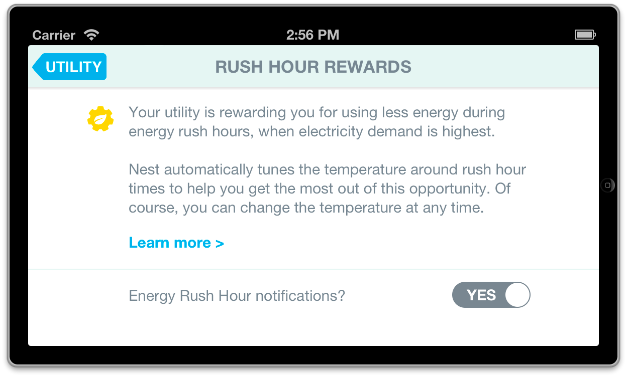 What Is Rush Hour Rewards Printable